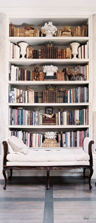 books_shelve