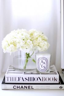 books&flowers