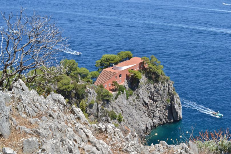 view-capri-house-le-mépris